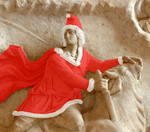 Santa Mithras