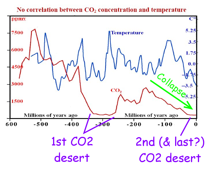 CO2Collapse